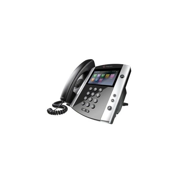 Polycom VVX 601 (2200-48600-025) VVX 601 16-line Business Media Phone