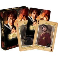 Harry Potter and the Chamber of Secrets Playing Cards - multi