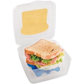 Ice Sandwich Box-