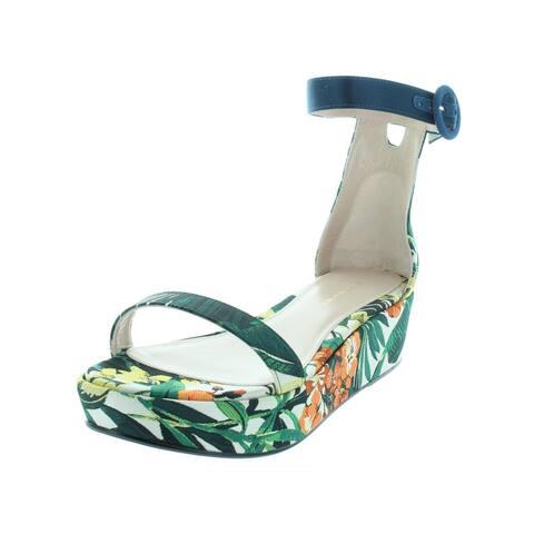c0e762f04a5c Stuart Weitzman Womens Capri Platform Sandals Platform