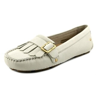 Ugg Australia Dempsey Square Toe Leather Loafer