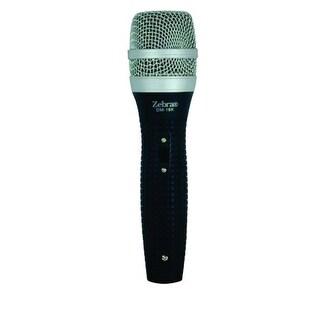 Dynamic Unidirectional Microphone