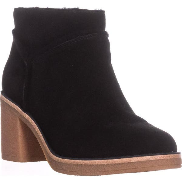 c95addbae84 Shop UGG Kasen Pull On Winter Boots, Black - On Sale - Free Shipping ...