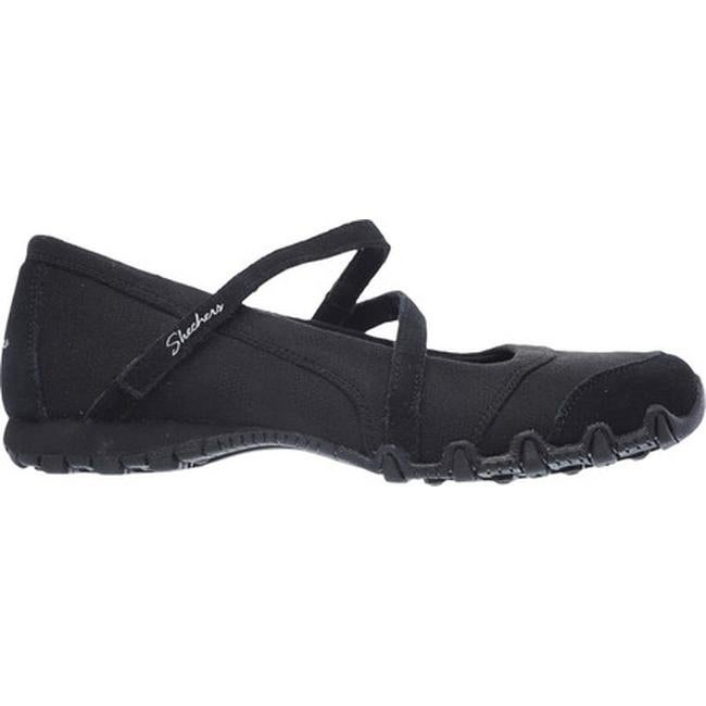 Skechers Women's Skechers Relaxed Fit Bikers Get Up Mary Jane