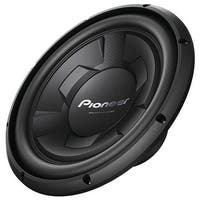 Pioneer TS-W126M Promo Series Subwoofer, Black - 12 in.
