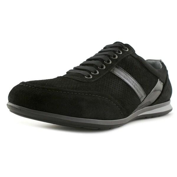 CR7 Soul Men Synthetic Black Fashion Sneakers