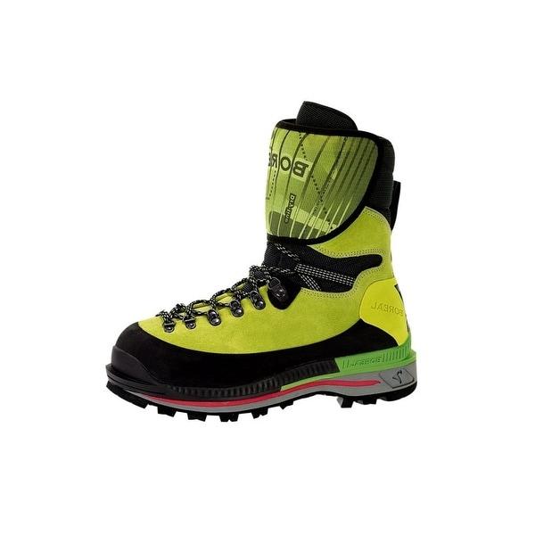 Boreal Climbing Boots Mens Lightweight Kangri Bi-Flex Green