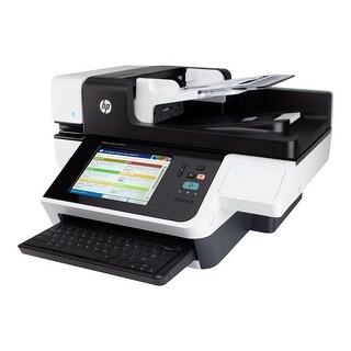 HP Digital Sender Flow 8500 fn1 Document Capture Workstation - L2719A