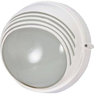 Nuvo Lighting 60/520 Single Light Ambient Lighting Outdoor Bulk Head