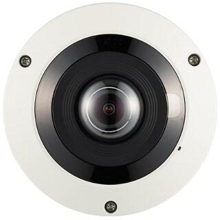 Hanwha Techwin PNF-9010R Indoor Fisheye Camera