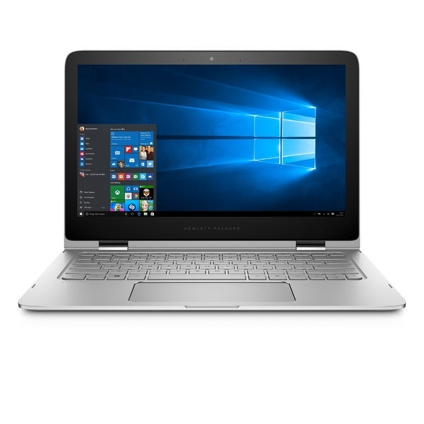 "Refurbished - HP Spectre 13t 13.3"" Touch Laptop Intel Core i7-5500U 2.4GHz 8GB 512GB SSD W10"