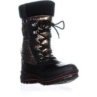 Cougar Como Winter Boots, Bronze