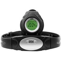 Heart Rate Monitor Watch with Minimum  Average Heart Rate  Calorie