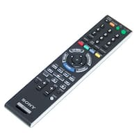 OEM Sony Remote Control Originally Shipped With: BDPBX1, BDP-BX1, BDPS5000ES, BDP-S5000ES, BDPS550, BDP-S550