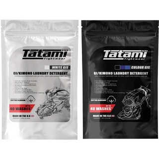Tatami Kimono Klean Gi Laundry Detergent Powder (Option: color gi)
