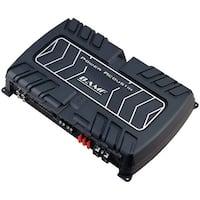 Power Acoustik Bamf1-5000D Bamf Series Monoblock Class D Amp (5,000 Watts Max)