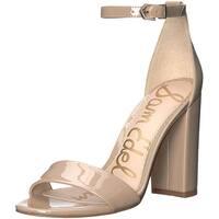 4aa96eec6ac Shop Sam Edelman Women s Oda Heeled Sandal - Free Shipping Today ...
