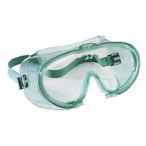 Jackson Safety 3005052 Non-Vented Monogoggle Clear