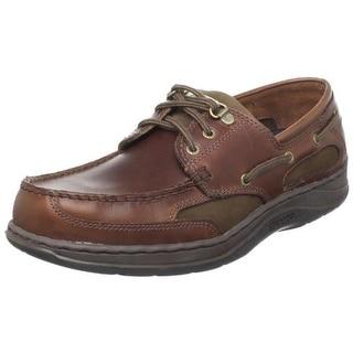 Sebago Mens Clovehitch II Leather Casual Boat Shoes - 11.5 narrow (c)