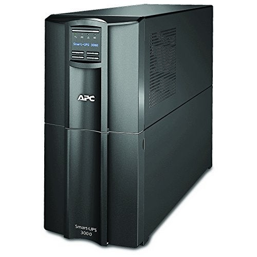 Apc Smart-Ups 3000Va Lcd 120V With Smartconnect
