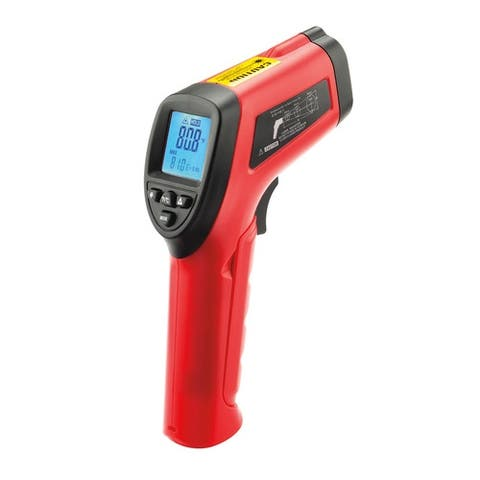 Maverick LT-04 Infrared Laser Surface Thermometer