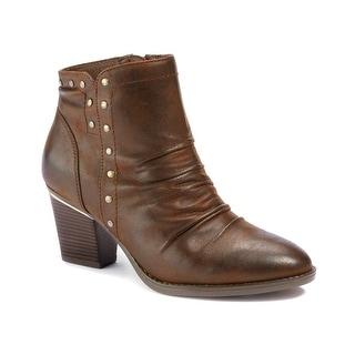 Baretraps Fenne Women's Boots Whiskey
