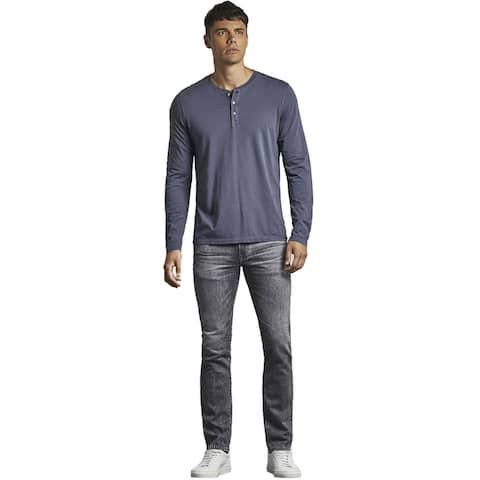 AG Adriano Goldschmied Mens The Matchbox 11 Years Slim Straight Jeans 28 Supra
