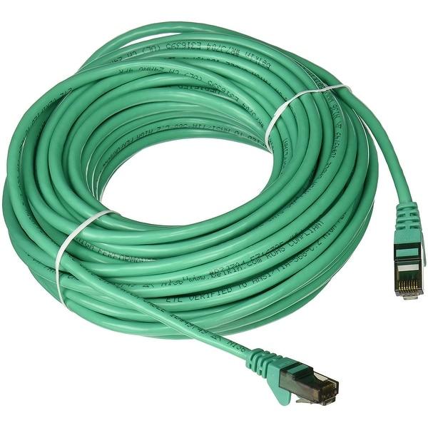 Belkin Components - Belkin Fastcat - Patch Cable - Rj-45 (M) - Rj-45 (M) - 50 Ft - Utp - ( Cat 6 ) -