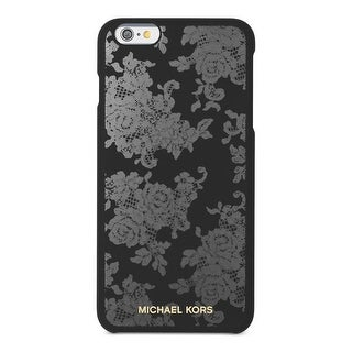 Michael Kors Cell Phone Case Floral Lace iPhone 6/6S