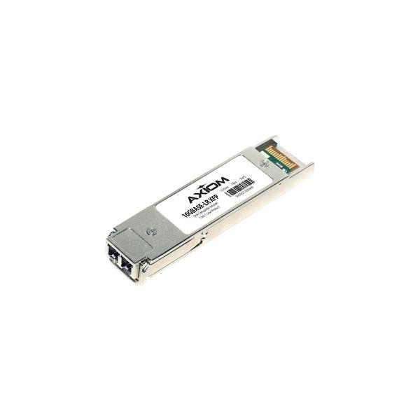 Axion 10122-AX Axiom XFP Module - For Optical Network, Data Networking - 1 x 10GBase-LR - Optical Fiber - 1.25 GB/s 10 Gigabit