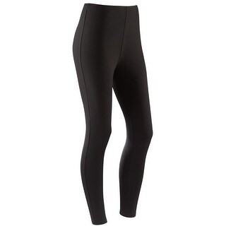 Women's Bamboo Leggings - Super Soft Moisture Wicking Bamboo Fiber
