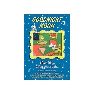 GOODNIGHT MOON (DVD/WS)
