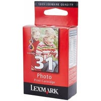 Expression R-18C0031 Lexmark Photo Printer Cartridge - 135 Page Yield