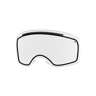 Smith Optics I/O 7 Goggle Replacement Lens - Clear - IE7C2