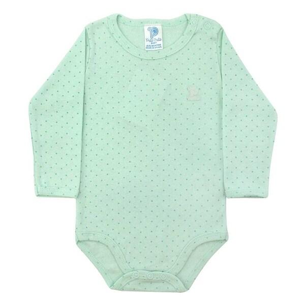 Baby Bodysuit Unisex Infants Bodysuit Style Pulla Bulla Sizes 0-18 Months