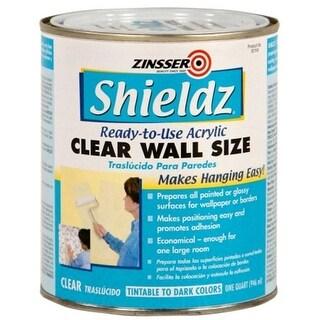 Rustoleum 1 Quart Shieldz Clear Acrylic Wall Size 2104
