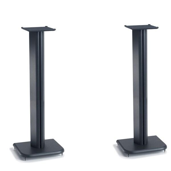 "Sanus 31"" Basic Series Bookshelf Speaker Stands - Pair"