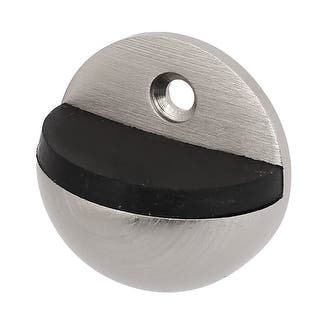 Unique Bargains Room Zinc Alloy Plastic Floor Mounted Door Stop Stopper 47mm Dia|https://ak1.ostkcdn.com/images/products/is/images/direct/54fb704e6ee1eda785345374d7b1b767bac45a91/Unique-Bargains-Room-Zinc-Alloy-Plastic-Floor-Mounted-Door-Stop-Stopper-47mm-Dia.jpg?impolicy=medium