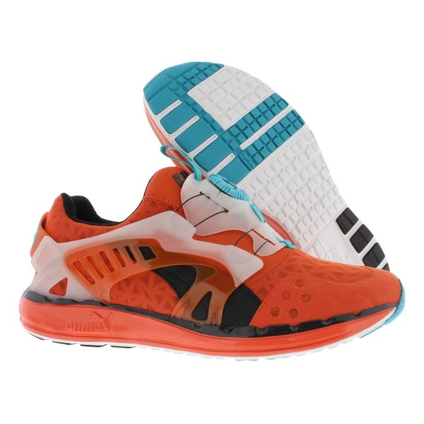 Puma Future Disc Lite Translucent Men's Shoes Size - 7 d(m) us