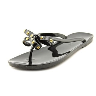 Rampage Opella Open Toe Synthetic Thong Sandal