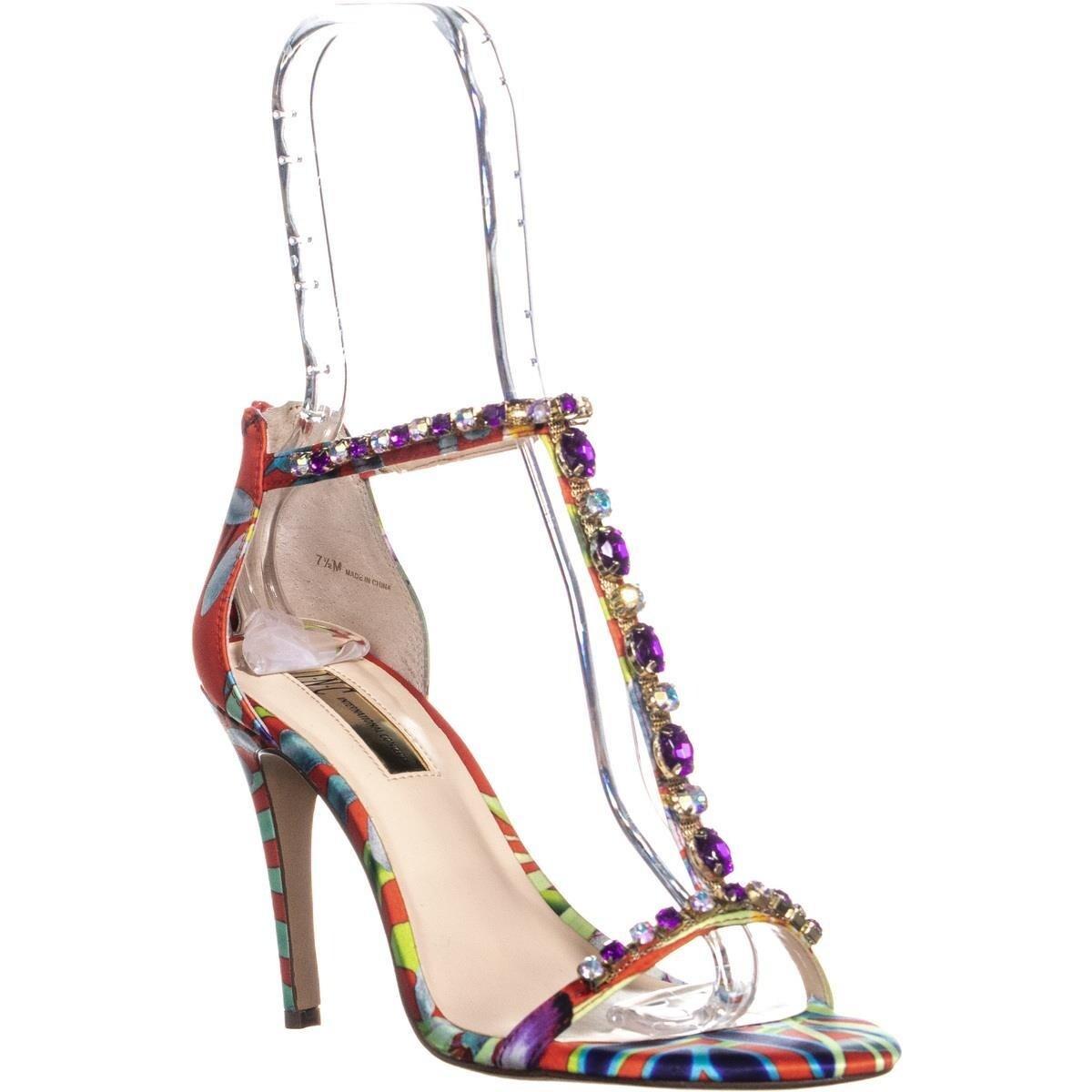 bf6f2854073 Buy Orange Women s Sandals Online at Overstock