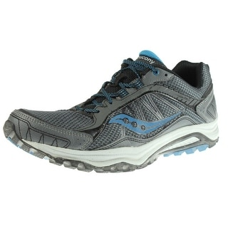 Saucony Mens Excursion TR9 Mesh Lightweight Running Shoes - 12.5 medium (d)