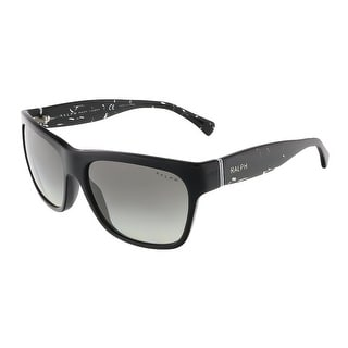 Ralph Lauren RA5164 501 11 Black Rectangle sunglasses - 57-17-135