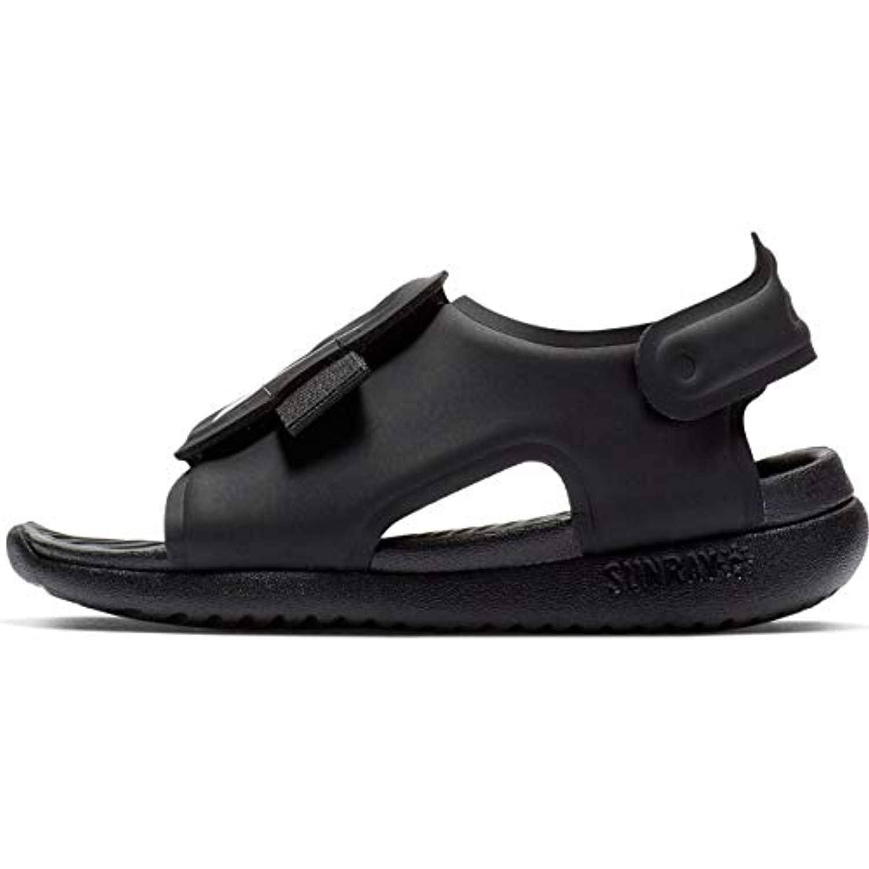 infant size 5 sandals boy