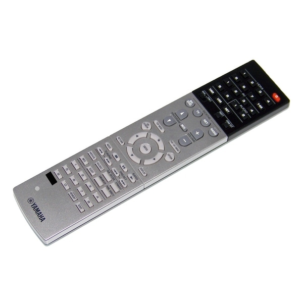 OEM Yamaha Remote Control Originally Shipped With: RX-A840, RXA840
