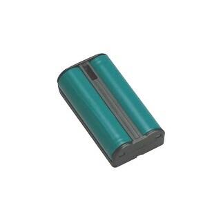 GE TL26511 Nickel Metal Hydride Cordless Phone Battery - Nickel-Metal Hydride (NiMH) - 2.4V DC
