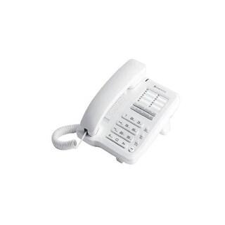 Cortelco ITT-2933-FROST Single Line Economy Phone - Frost