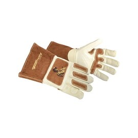 Forney Signature Welding Gloves