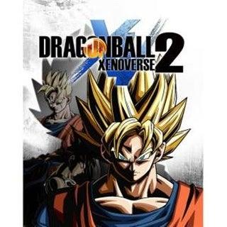 Namco Bandai Entertainment 84002 Dragon Ball Xenoverse 2 For Nintendo Switch