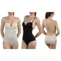 Women's Multiway Bikini Backless Body Shaper